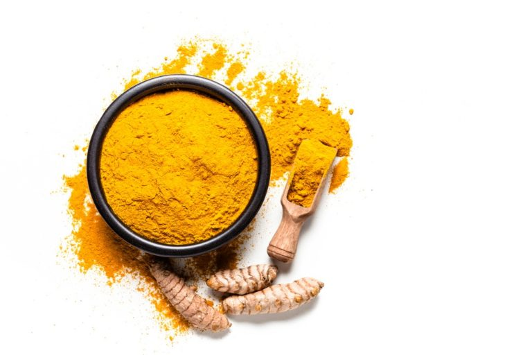 The Key Health Benefits of Turmeric