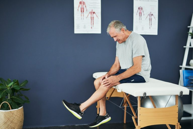 Why You Experience Joint Stiffness and How to Treat It