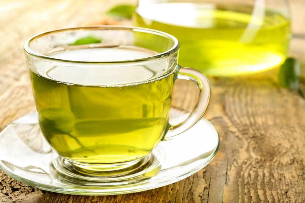 anti-inflammatory teas for joint pain and arthritis