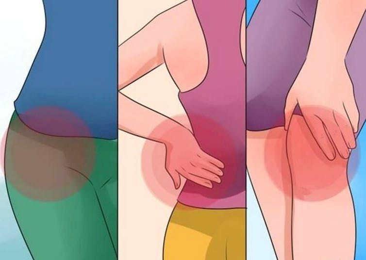 joint pain facts