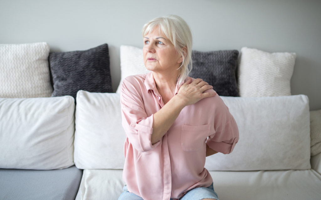 joint pain and menopause