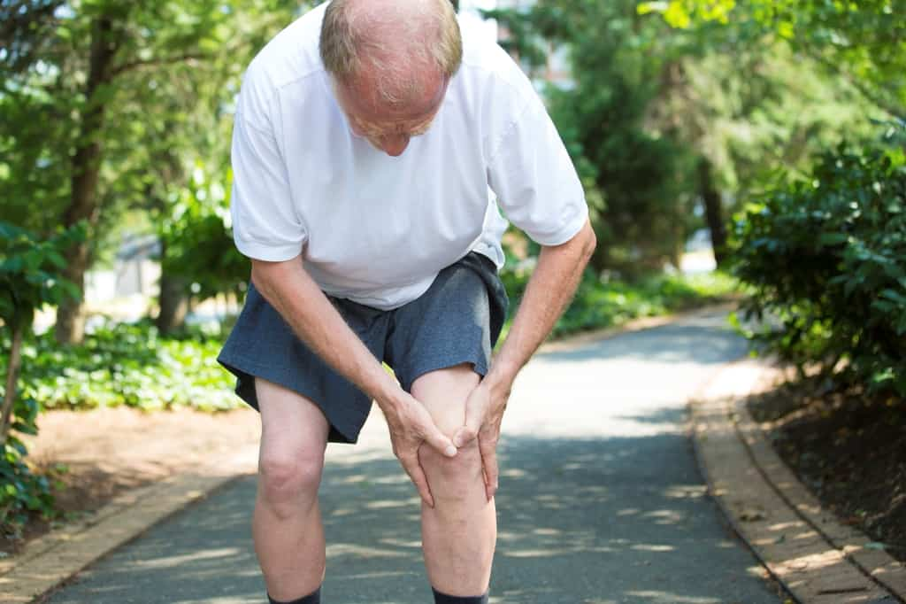 Is the Summer Heat Affecting Your Arthritis? 2