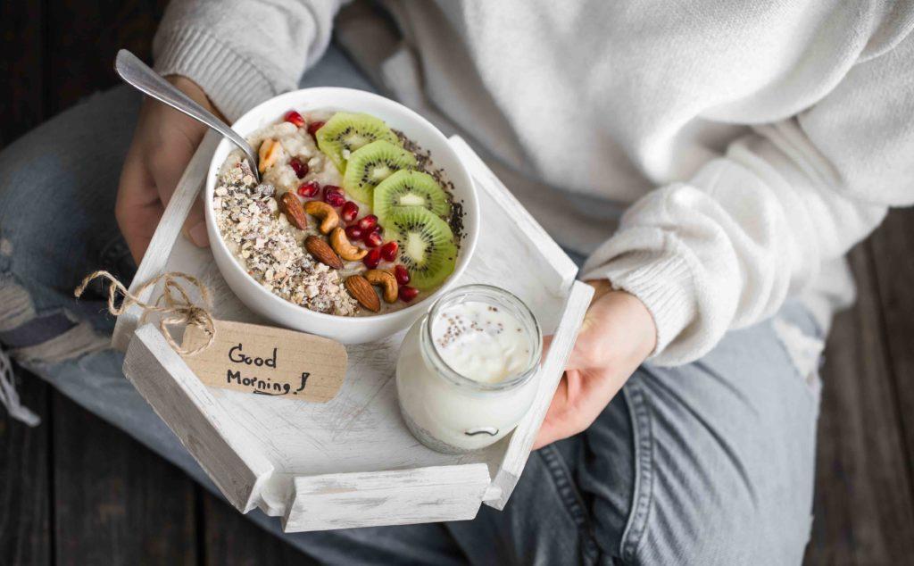 Anti-Inflammatory Breakfast Recipes