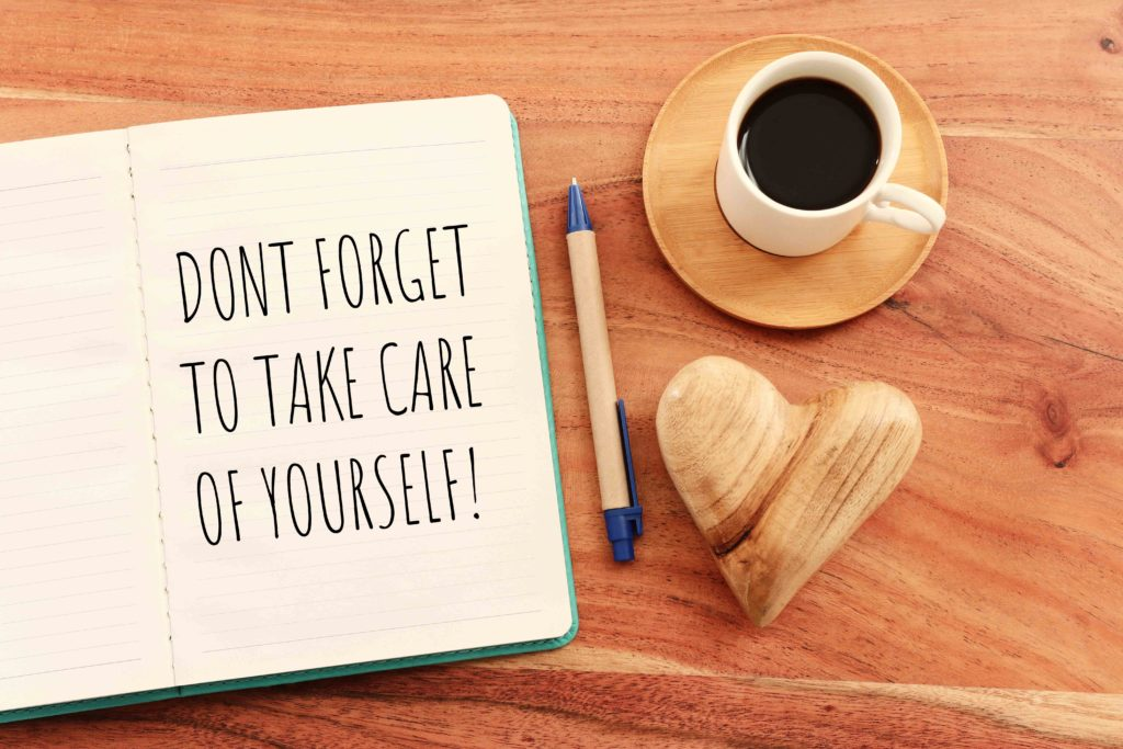 self-care strategies for joint discomfort