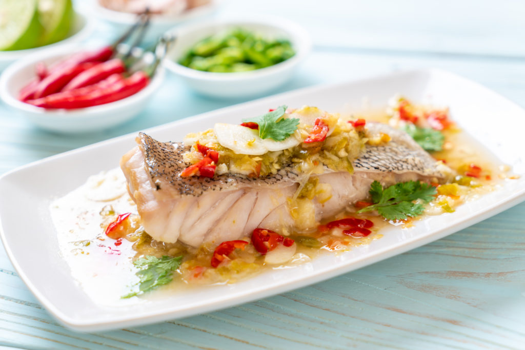 Fatty Fish and Joint Pain