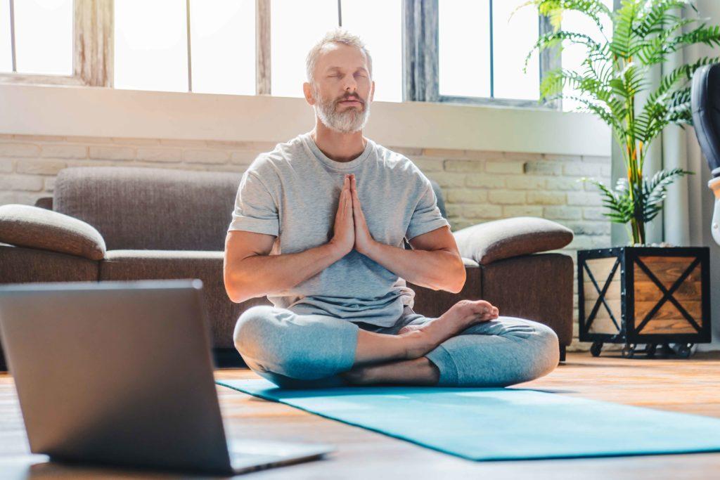 Benefits of Yoga for Arthritis