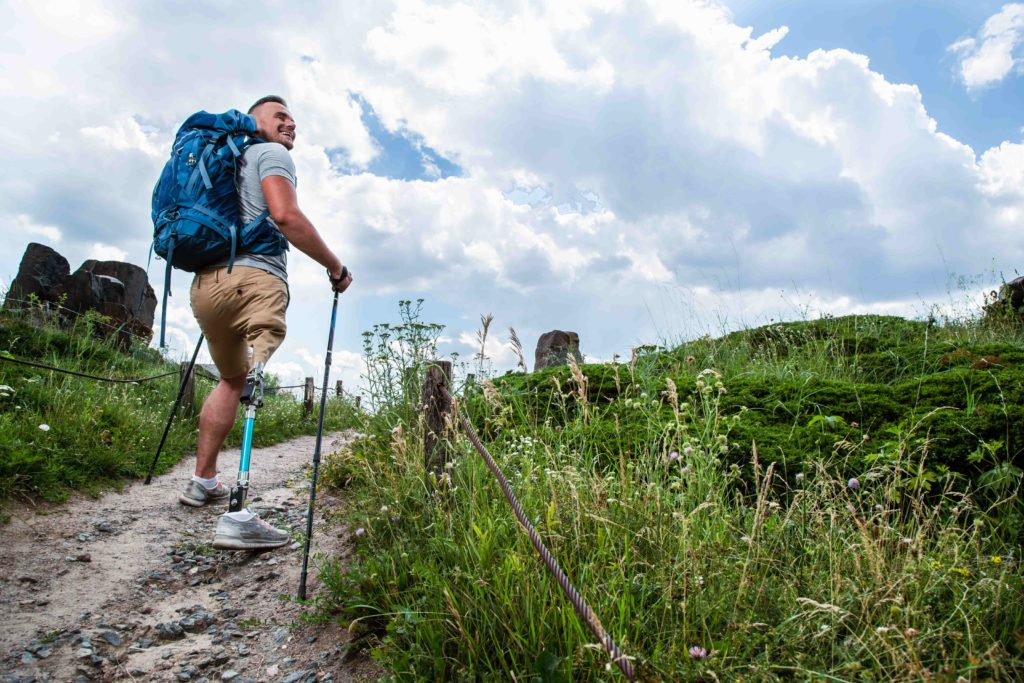 The Biggest Benefits of Walking